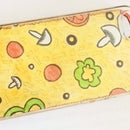 Pizza Phone-Case