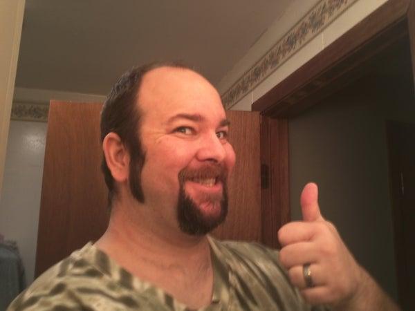 Straight Razor Shave With No Cuts