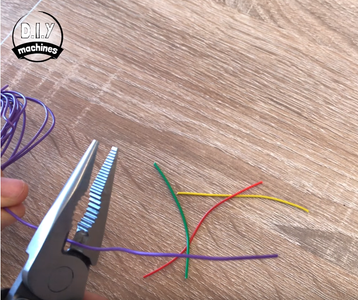 Solder Wires to RTC DS3231
