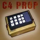 C4 Prop (Cartoony)