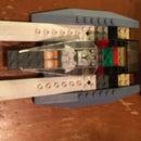 LEGO Rebel Ship