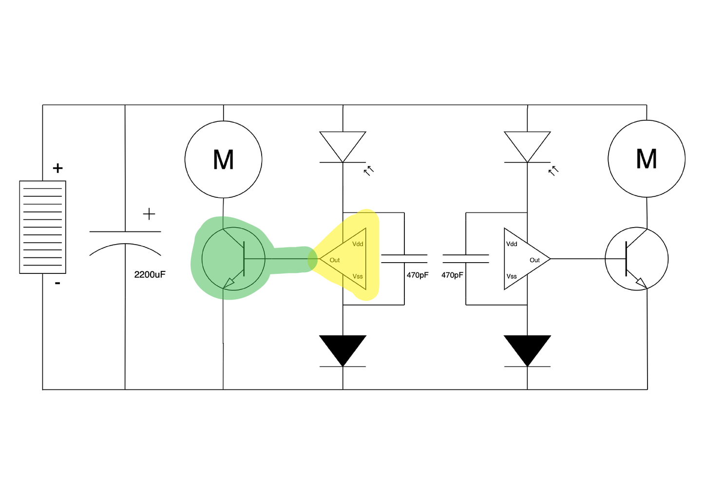Freeforming the Circuit 2: