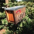 How to build a Modern Mailbox
