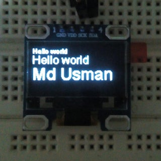 IoT Made Simple: Home Weather Station With NodeMCU and OLED