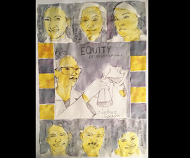 Science Story Quilts