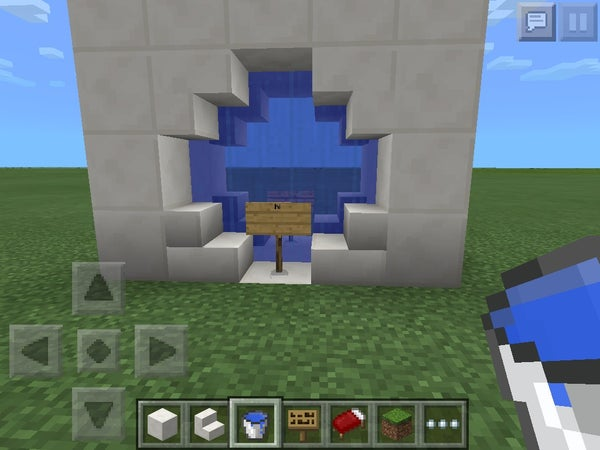 How to Make a Minecraft Airlock