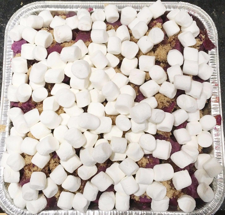 Sugar & Marshmallows