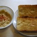 Quick Coffee Grinder Hummus