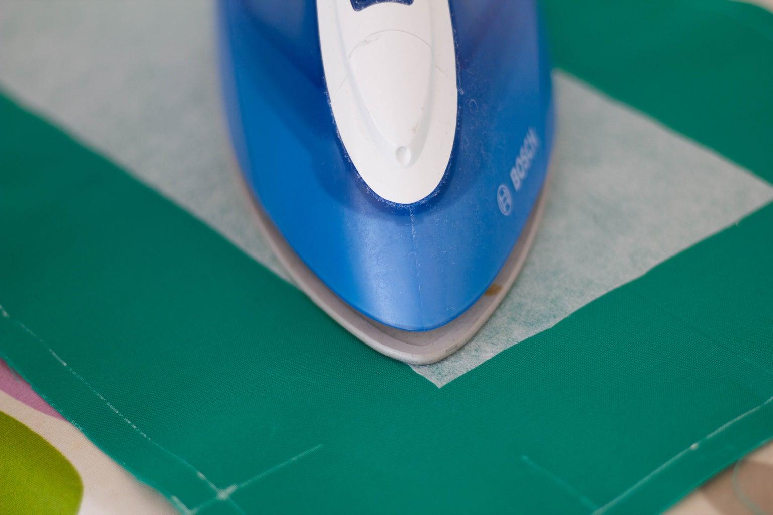Duplicating of Fabric