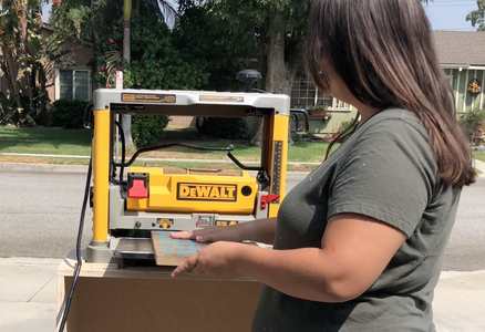 Enjoy Your New Mobile Shop Cart
