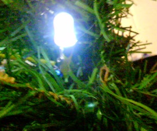 USB LED Christmas Tree! (which Rhymes!)