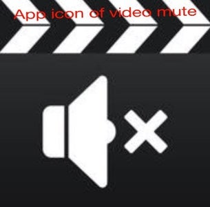 Images of Video Mute