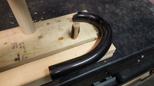 Handlebar Repair