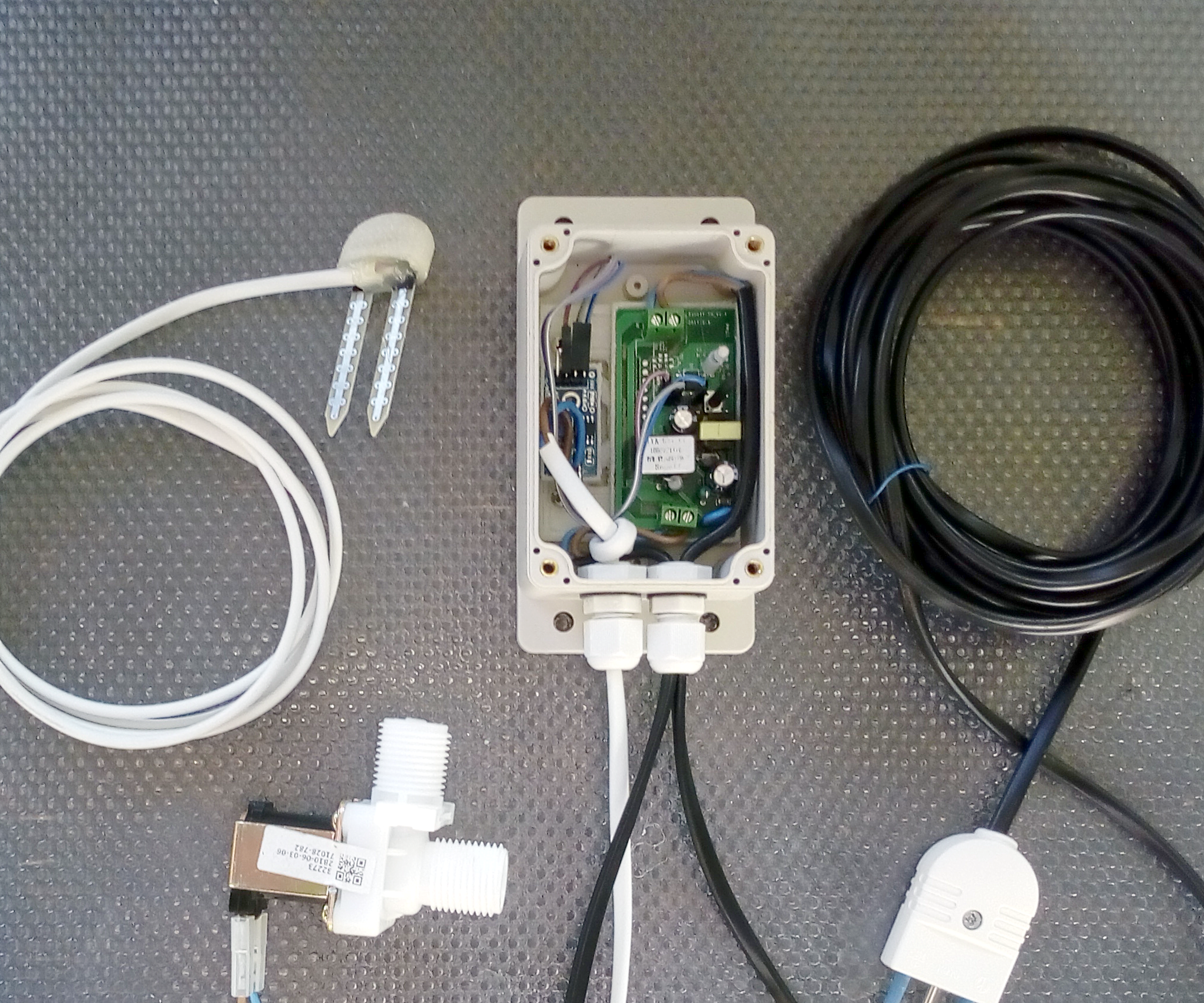 Sonoff Watering Timer