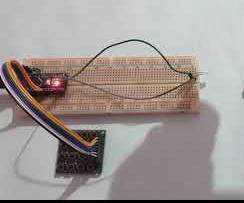 Li-Fi Enabled Text Communication Using Arduino