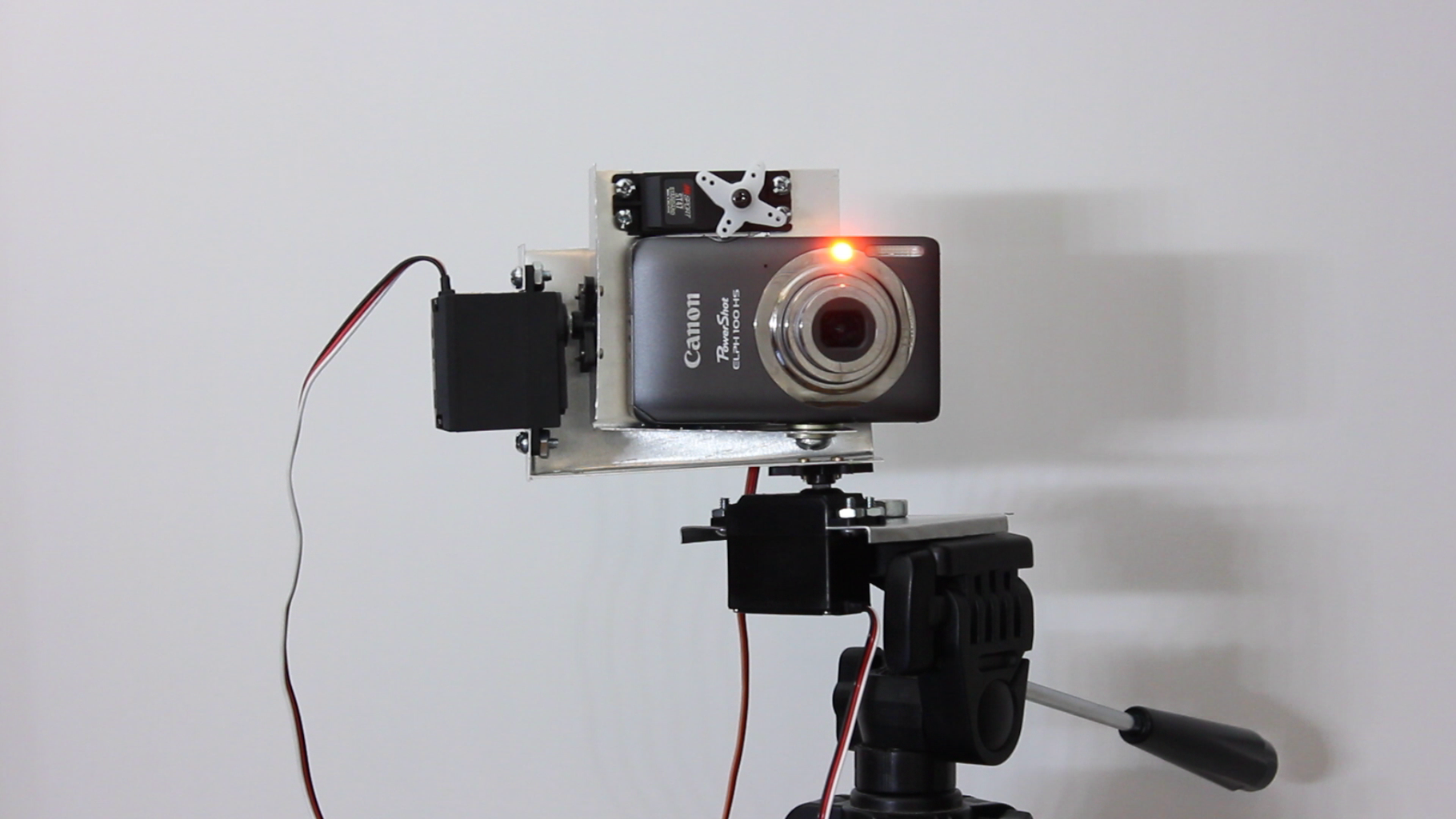 Mount the Rig Onto Your Tripod and Test It