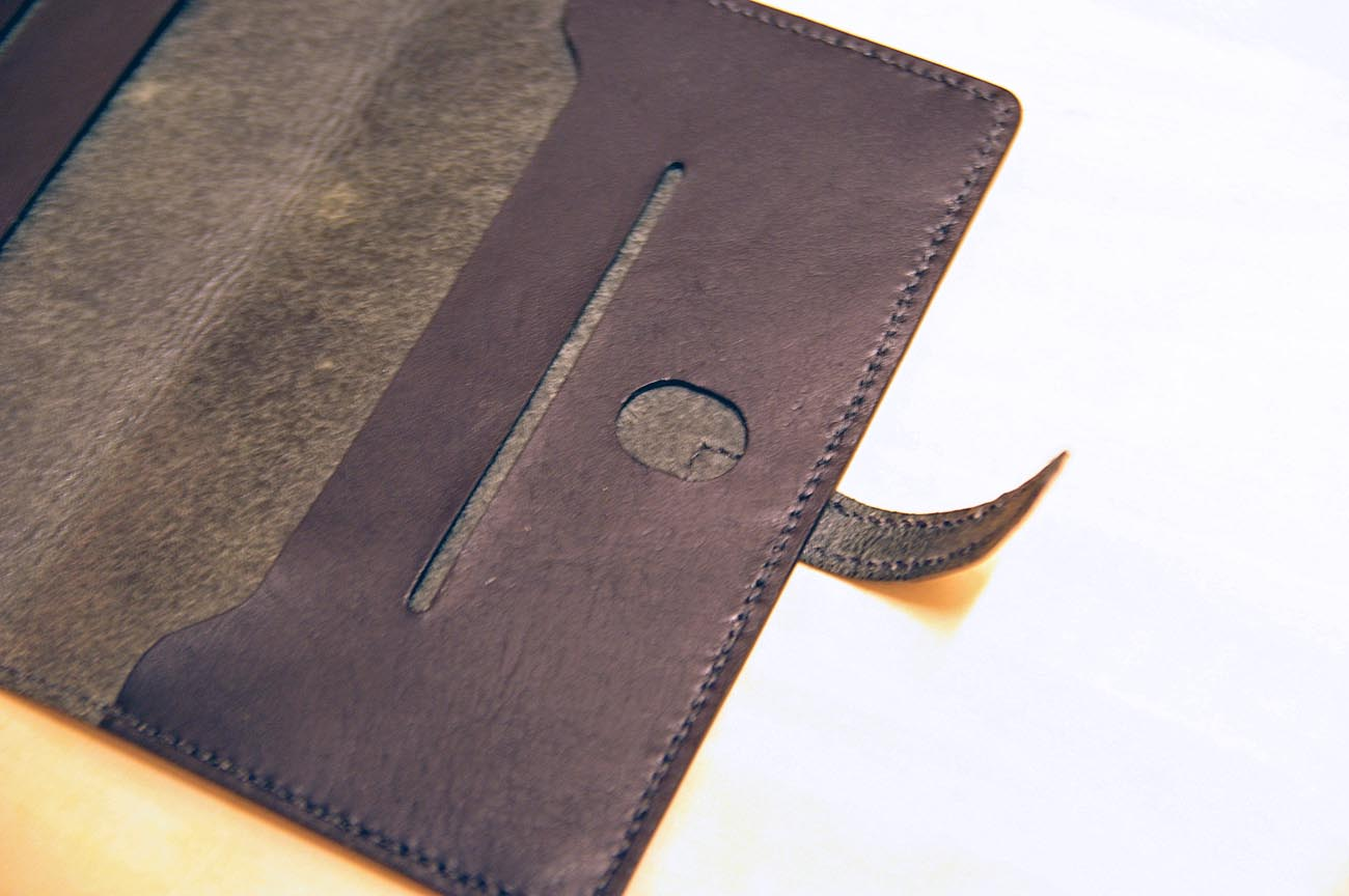How to Make a Bankbook Case