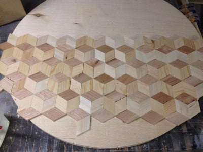 The Wrath of Parquetry