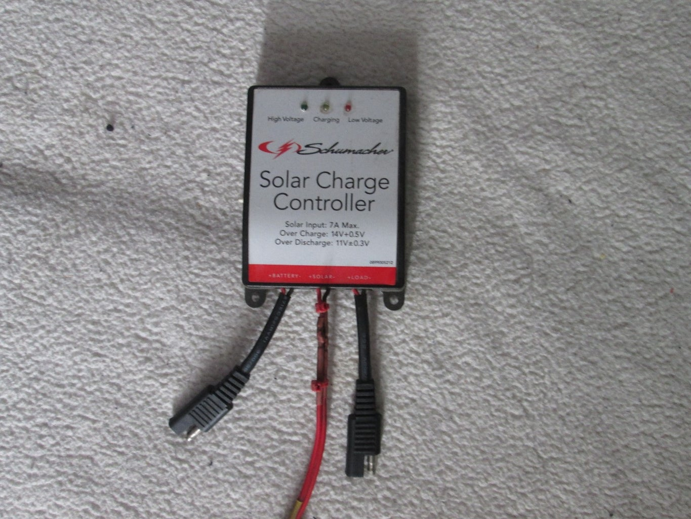 Charge Controller