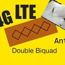 How to Make 4G LTE Double BiQuade Antenna Easy Steps