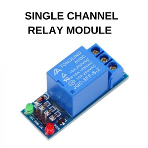 The Relay Board