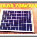 DIY Solar Powered Mobile Charger