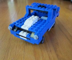 LEGO 1980 Chevy Camaro