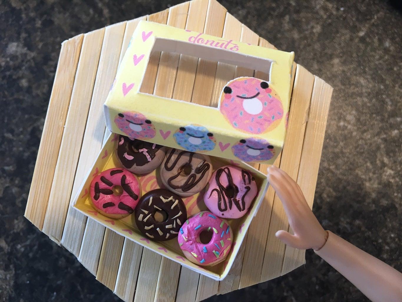 Make Miniature Food