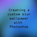 Blur Wallpaper