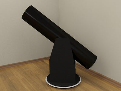 Concept and Design (3D Model)