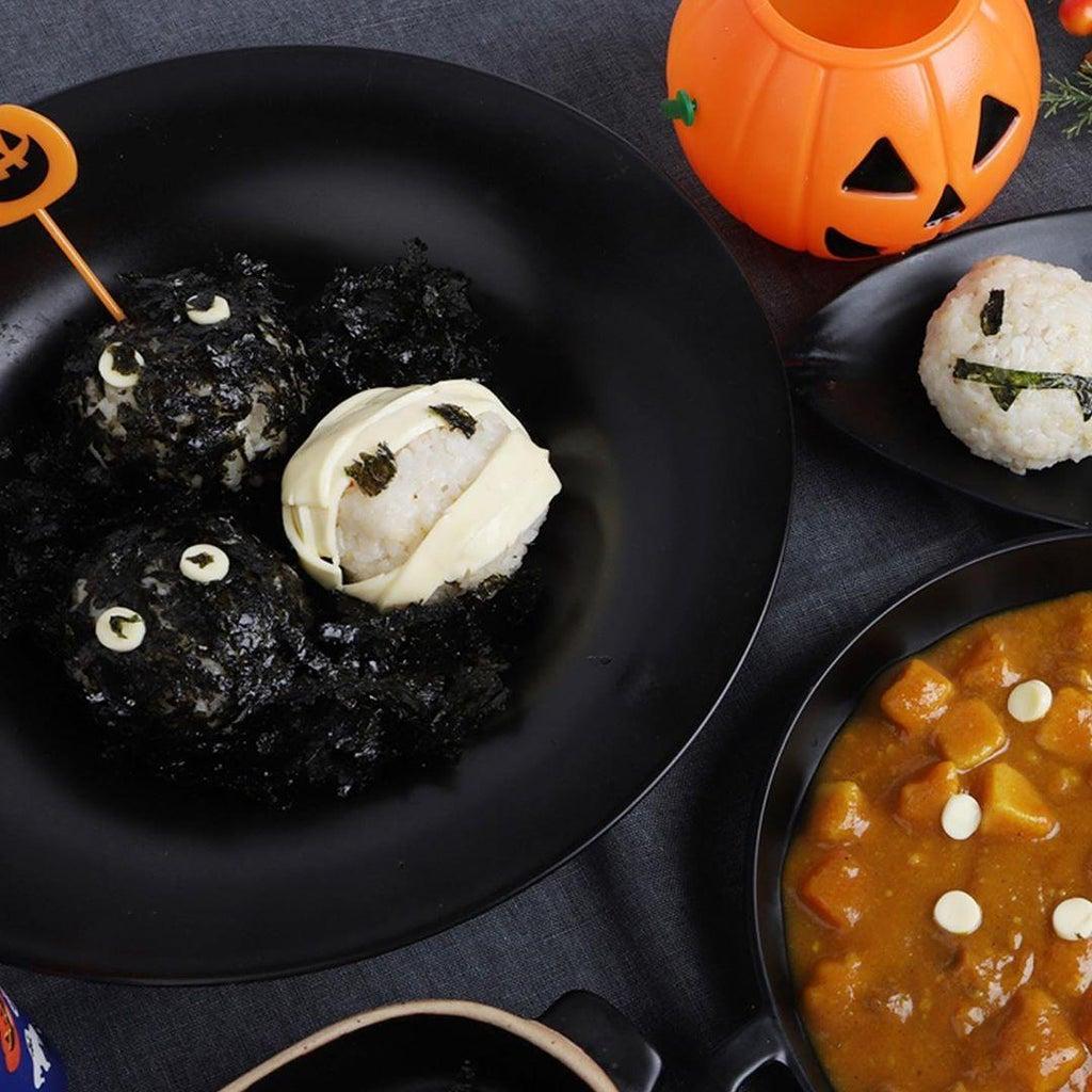 Korean Tuna and Seaweed Rice Ball