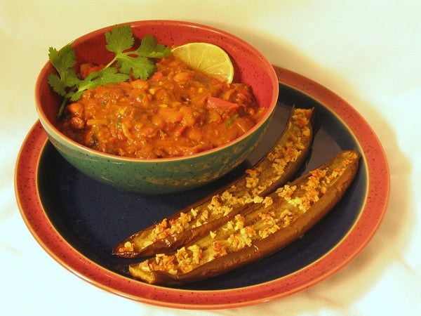 Venison (or Beef) Chili