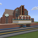 "Minecraft - The ""Kode"" Cinema"