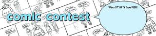 Comic Contest