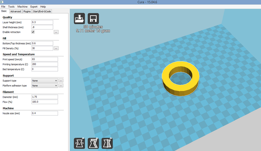 Installing and Using SketchUp's STL Export Plugin