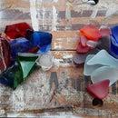 Faux Sea Glass
