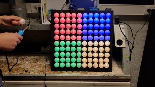 Matrixboard 10x10