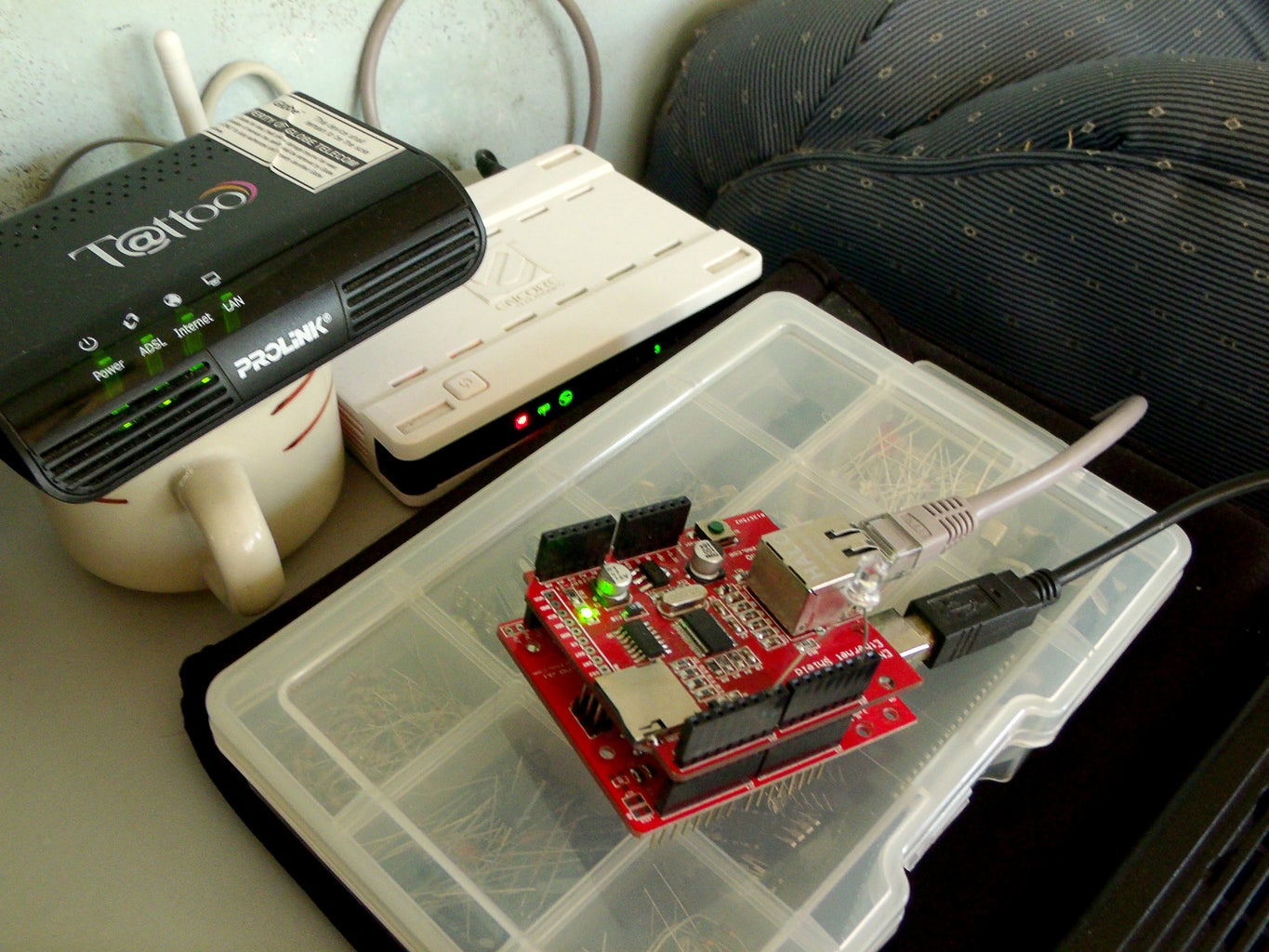 Control Arduino Wirelessly With MATLAB