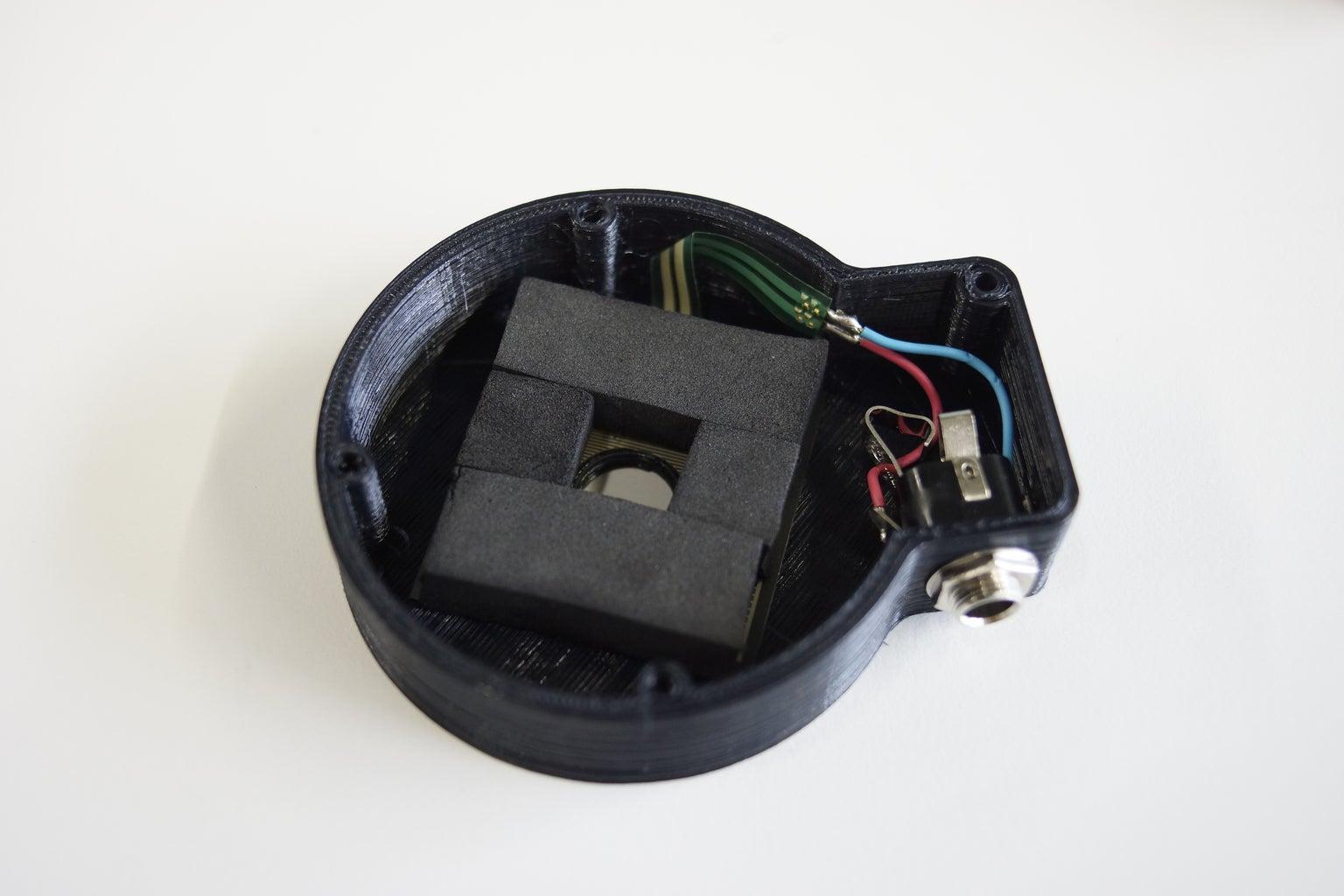 Hi-Hat Controller