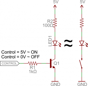 Connect the Circuit