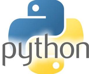 Como hallar el recorrido de un objeto y el área bajo la curva en python
