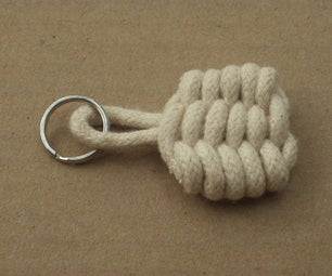 Trilobite Knot