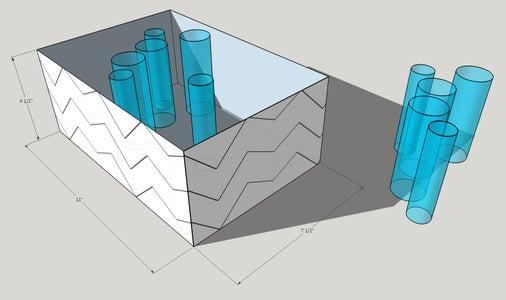 Cut the Tube(s) Into Small Segments