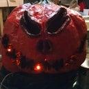 Halloween Pumpkinhead Costume