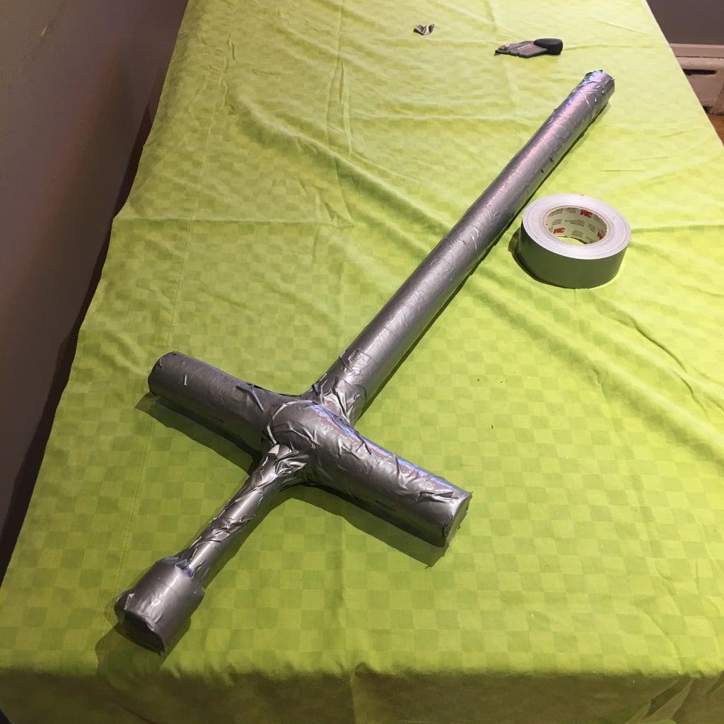 PVC Sword