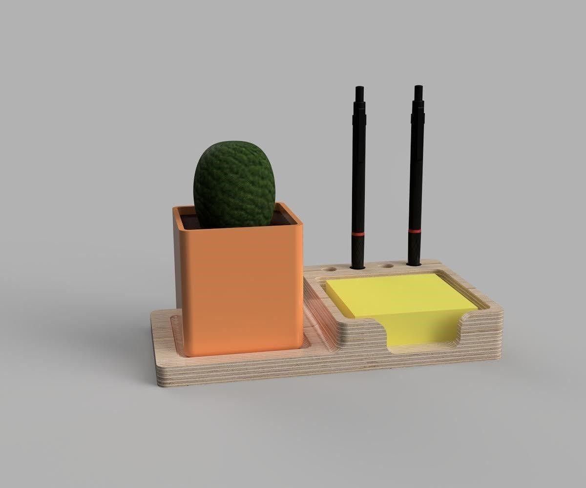 Desk Plante