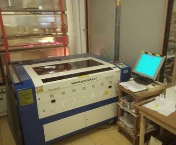 Lasercut at Your Favorite MakerSpace
