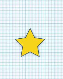 Charms 1/3 - Stars!