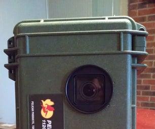 GoPro Waterproof Time Lapse Box