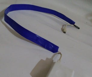 Duct Tape Data Cable